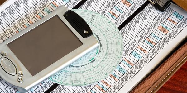 Tachograph Analysis