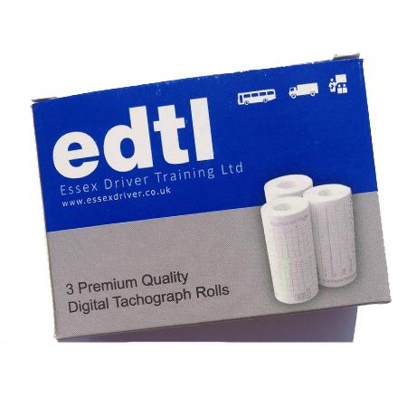 digitaltachographrolls